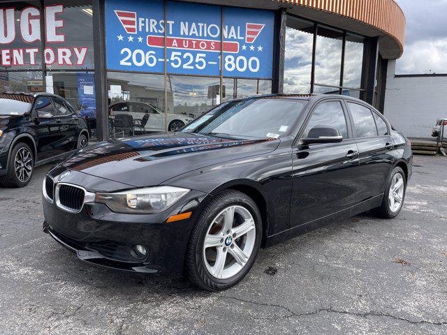 2013 BMW 3 Series 328i for sale in Seattle, WA