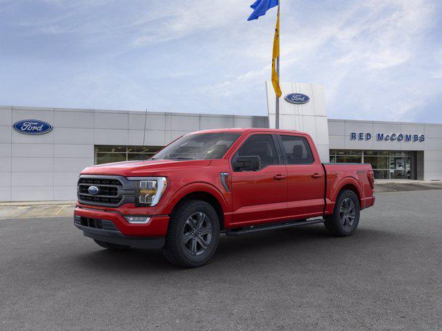2021 Ford F-150 XL/XLT/LARIAT for sale in San Antonio, TX