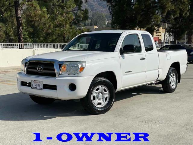 2009 Toyota Tacoma 2WD Access I4 AT (Natl) for sale in Los Angeles, CA