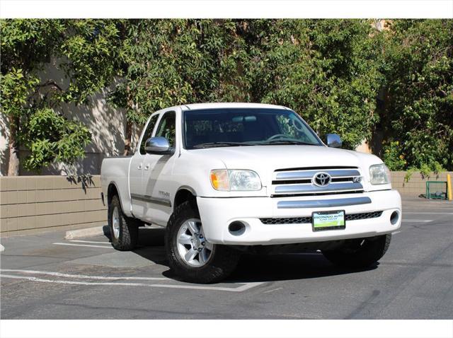2006 Toyota Tundra SR5 for sale in Escondido, CA