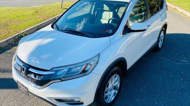 2015 Honda CR-V EX-L for sale in Plainfield, NJ