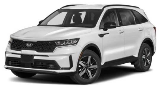 2021 Kia Sorento EX for sale in North Plainfield, NJ