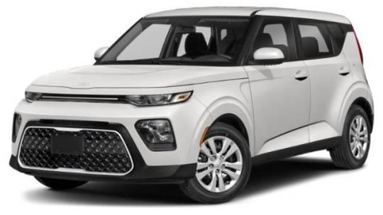 2022 Kia Soul LX for sale in Libertyville, IL