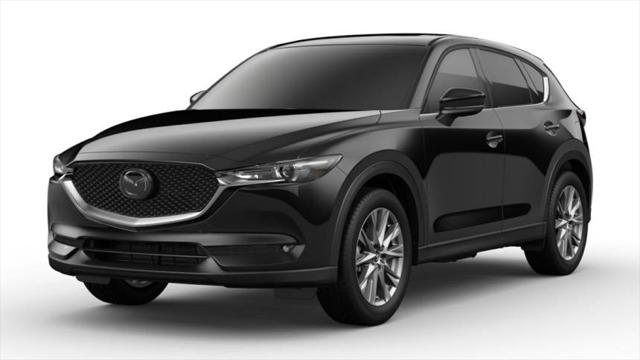 2021 Mazda CX-5 Grand Touring for sale in Hagerstown, MD