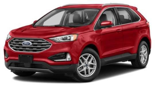 2021 Ford Edge SEL for sale in Countryside, IL