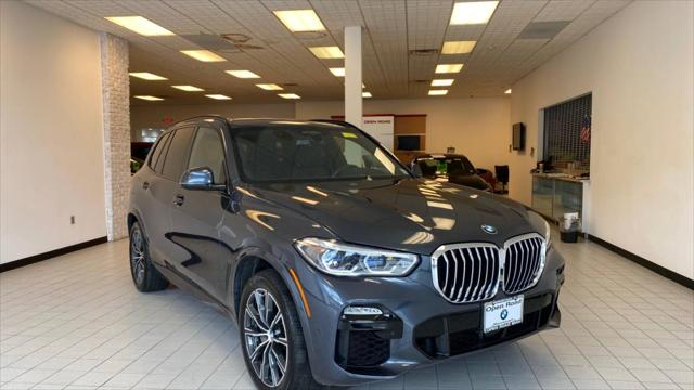 2019 BMW X5 xDrive50i for sale in Morristown, NJ