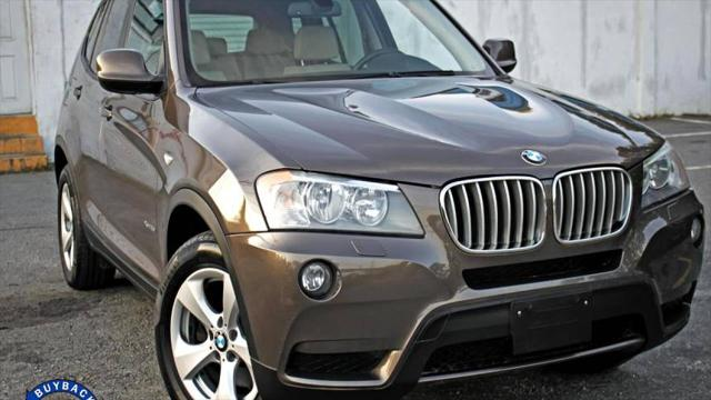 2011 BMW X3 28i for sale in Marietta, GA