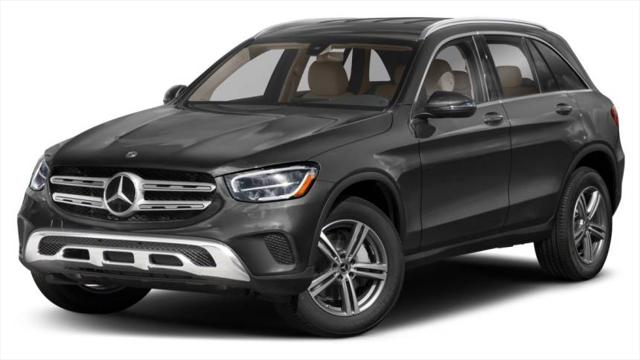 2022 Mercedes-Benz GLC GLC 300 for sale in New York, NY