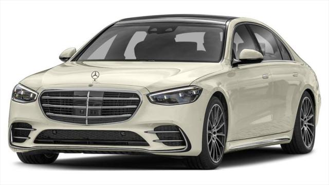2022 Mercedes-Benz S-Class S 500 for sale in New York, NY