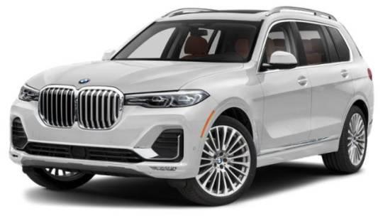 2022 BMW X7 xDrive40i for sale in Alexandria, VA