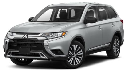 2020 Mitsubishi Outlander ES for sale in Memphis, TN