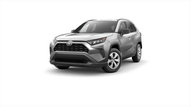 2021 Toyota RAV4 LE for sale in Glen Burnie, MD