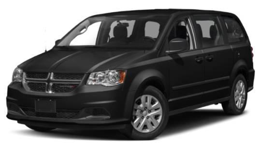2020 Dodge Grand Caravan SXT for sale in Oakbrook, IL