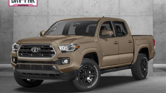 2017 Toyota Tacoma SR5 for sale in Fort Myers, FL