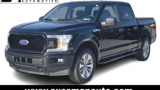2018 Ford F-150 XL for sale in Jenkintown, PA