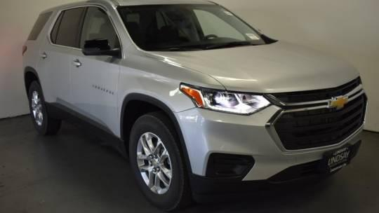 2021 Chevrolet Traverse LS for sale in Woodbridge, VA