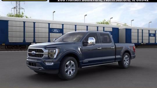 2021 Ford F-150 XL for sale in North Aurora, IL