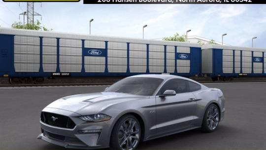 2021 Ford Mustang GT Premium for sale in North Aurora, IL