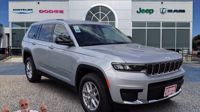 2021 Jeep Grand Cherokee Laredo for sale in Catonsville, MD