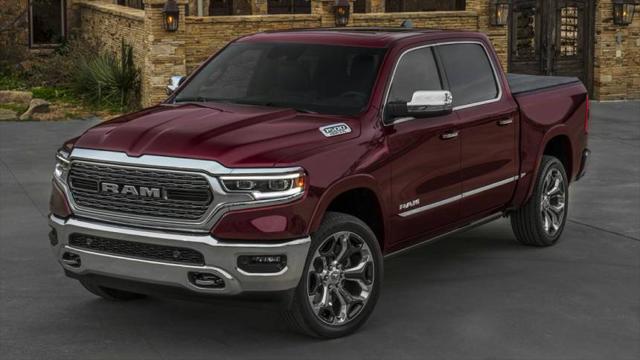 2022 Ram 1500 Limited for sale in Oak Lawn, IL