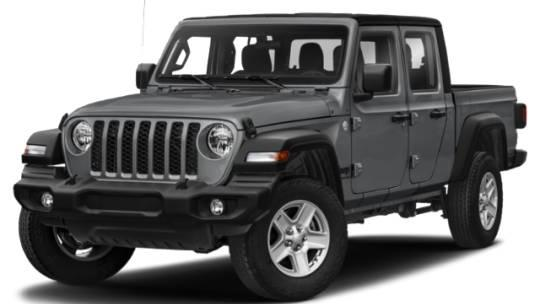 2020 Jeep Gladiator Sport S for sale in College Park, MD