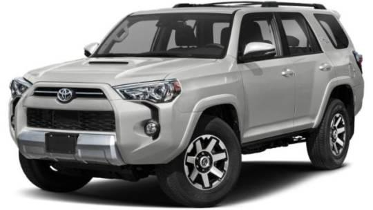 2022 Toyota 4Runner TRD Off Road Premium for sale in Streamwood, IL