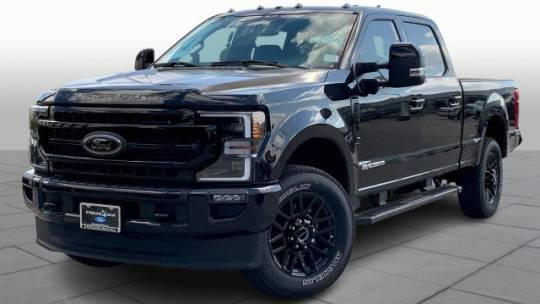 2022 Ford F-250 LARIAT for sale in Houston, TX