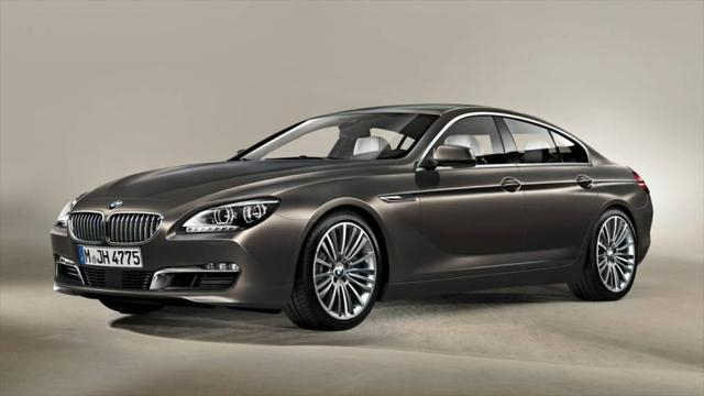 2014 BMW 6 Series 640i xDrive for sale in Downers Grove, IL