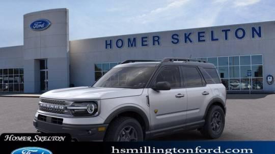2021 Ford Bronco Sport Badlands for sale in Millington, TN