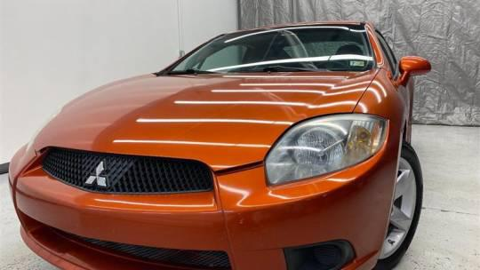 2009 Mitsubishi Eclipse GS for sale in Chantilly, VA