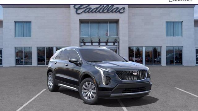 2021 Cadillac XT4 AWD Premium Luxury for sale in Northbrook, IL