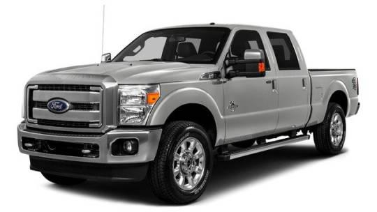 2016 Ford F-250 XLT for sale in Streamwood, IL
