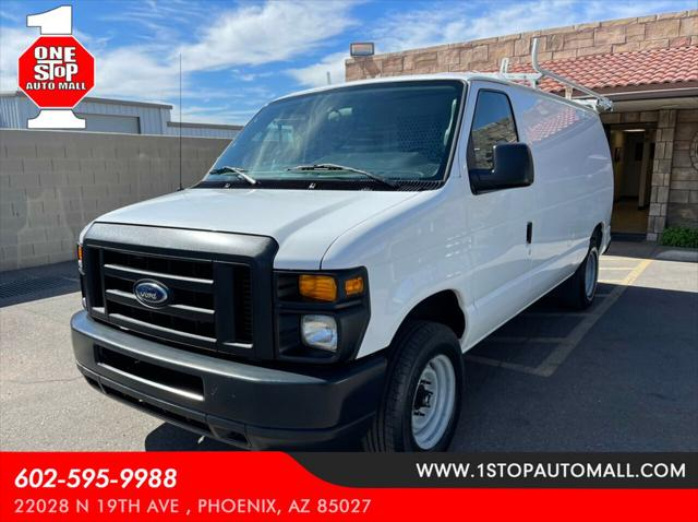2010 Ford Econoline Cargo Van Commercial for sale in Phoenix, AZ