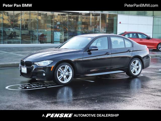 2018 BMW 3 Series 340i for sale in San Mateo, CA