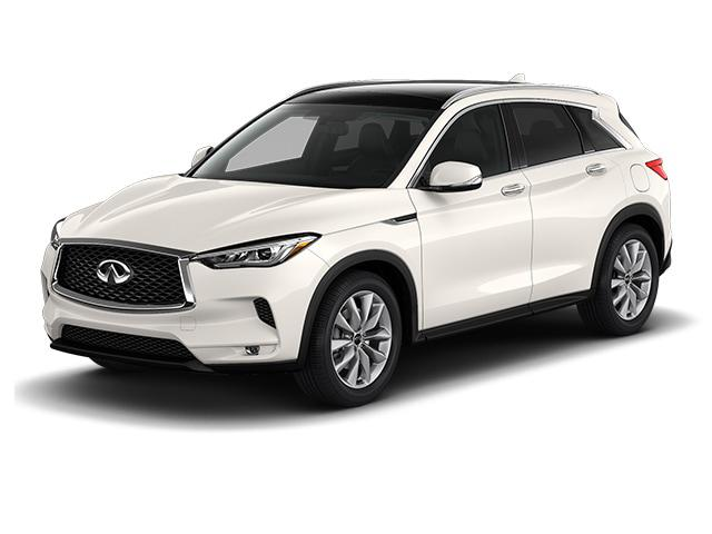 2019 INFINITI QX50 LUXE for sale in Scottsdale, AZ