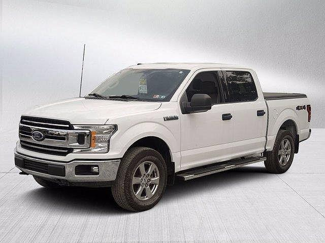 2018 Ford F-150 XLT for sale in Waynesboro, PA