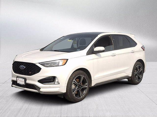 2019 Ford Edge ST for sale in Waynesboro, PA