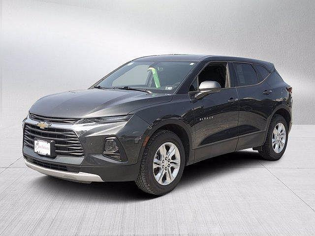2019 Chevrolet Blazer AWD 4dr for sale in Waynesboro, PA