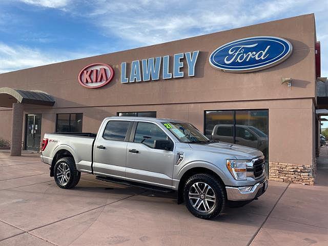 2021 Ford F-150 XLT for sale in Sierra Vista, AZ