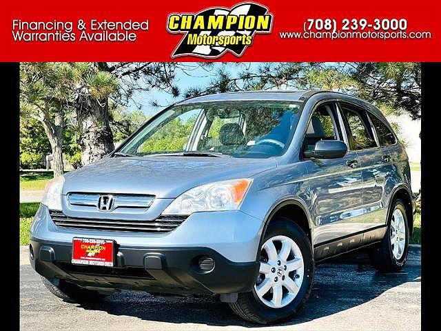2008 Honda CR-V EX for sale in Crestwood, IL