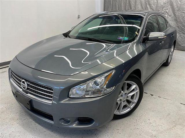2010 Nissan Maxima 3.5 SV for sale in Chantilly, VA