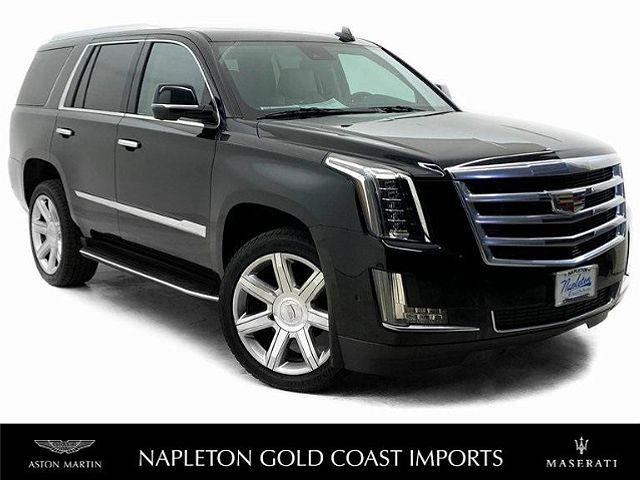 2020 Cadillac Escalade Luxury for sale in Downers Grove, IL