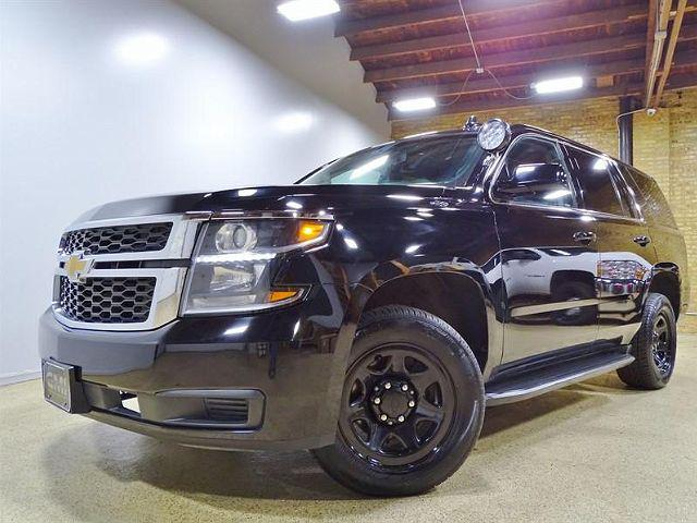 2018 Chevrolet Tahoe for sale near Chicago, IL