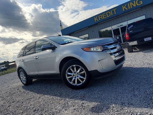 2012 Ford Edge Limited for sale in Montgomery, AL