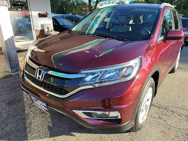 2015 Honda CR-V EX-L for sale in Glendale Heights, IL