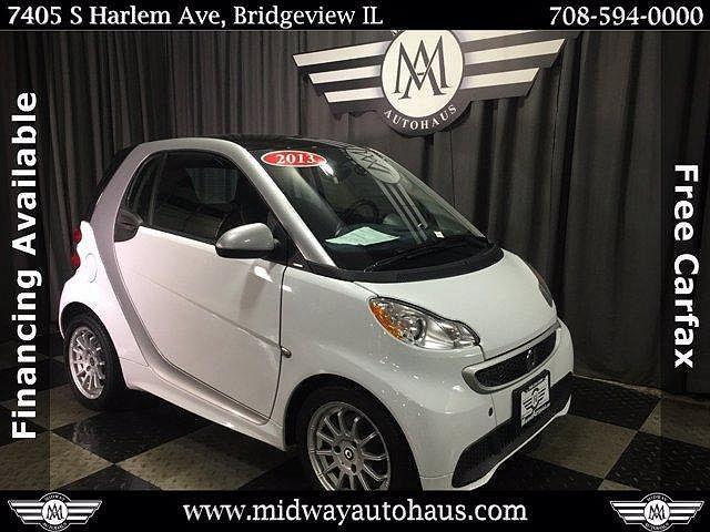 2013 smart fortwo Passion for sale in Bridgeview, IL