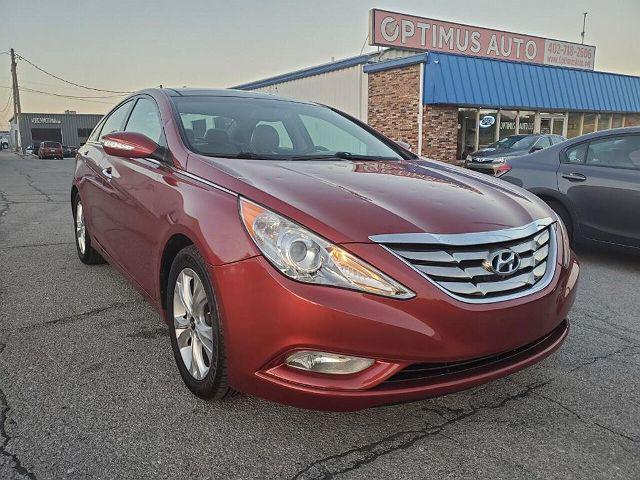 2013 Hyundai Sonata Limited for sale in Omaha, NE