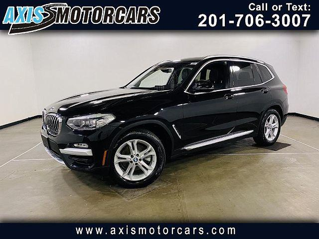 2018 BMW X3 xDrive30i for sale in Jersey City, NJ