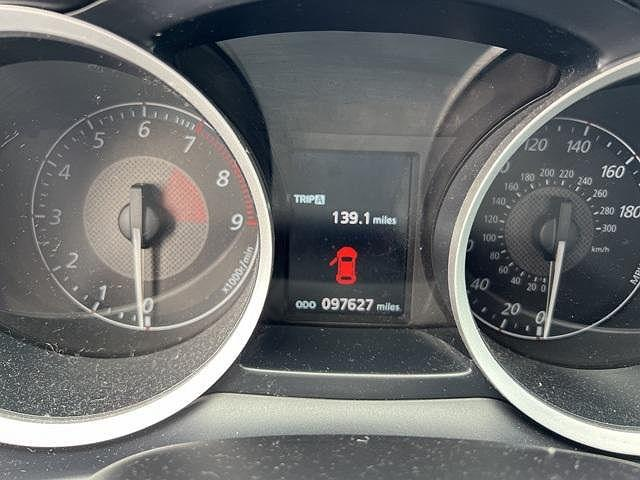 2011 Mitsubishi Lancer Evolution GSR for sale in Palatine, IL