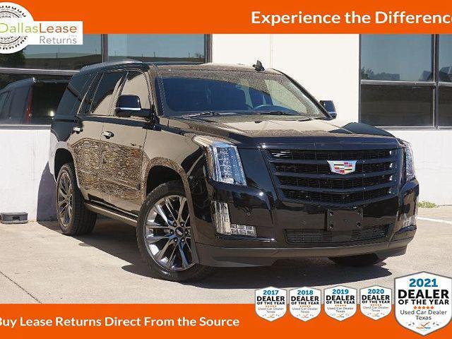 2019 Cadillac Escalade Premium Luxury for sale in Dallas, TX